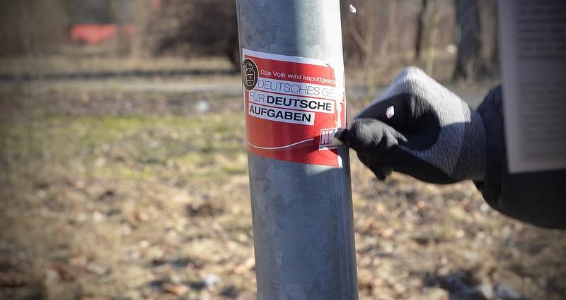 Frühjahrsputz in Berlin und Brandenburg
